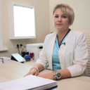 Бурая Марина Романовна