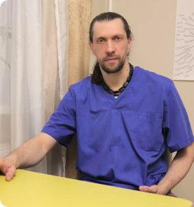 Писаренко Андрей Иванович