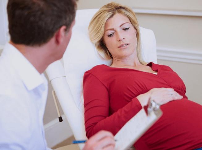 Невроз у беременных