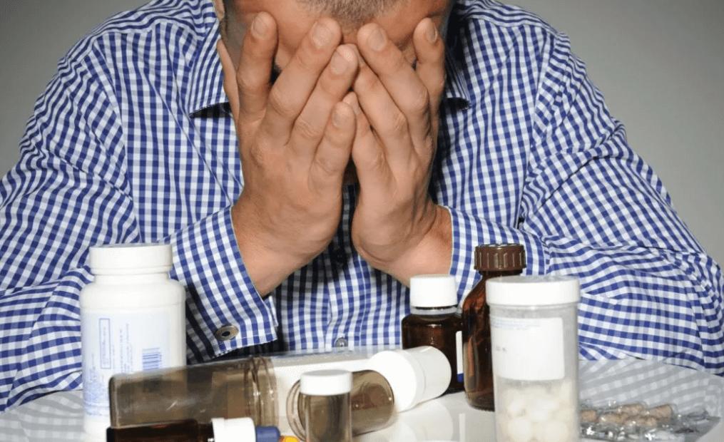 Лечение неврозов у взрослых